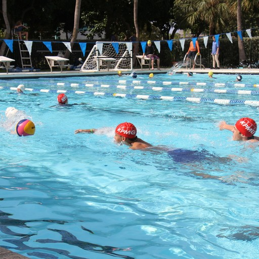 Water Polo League