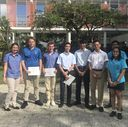 CIS Students Participate in CAY-MUN IV