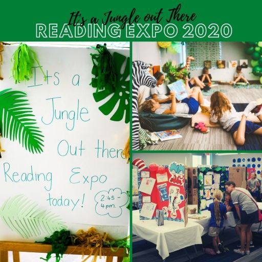 CIS Reading Expo 2020