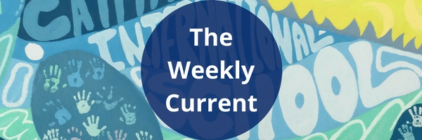 The Weekly Current